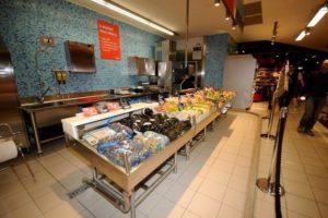 Com'è costituito un impianto frigorifero per supermercato